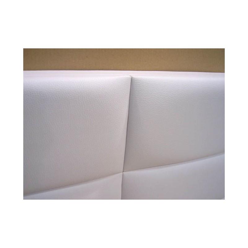 Cabecero de cama tapizado tapizado modelo 111 - Cabeceros de cama tapizados tela ...