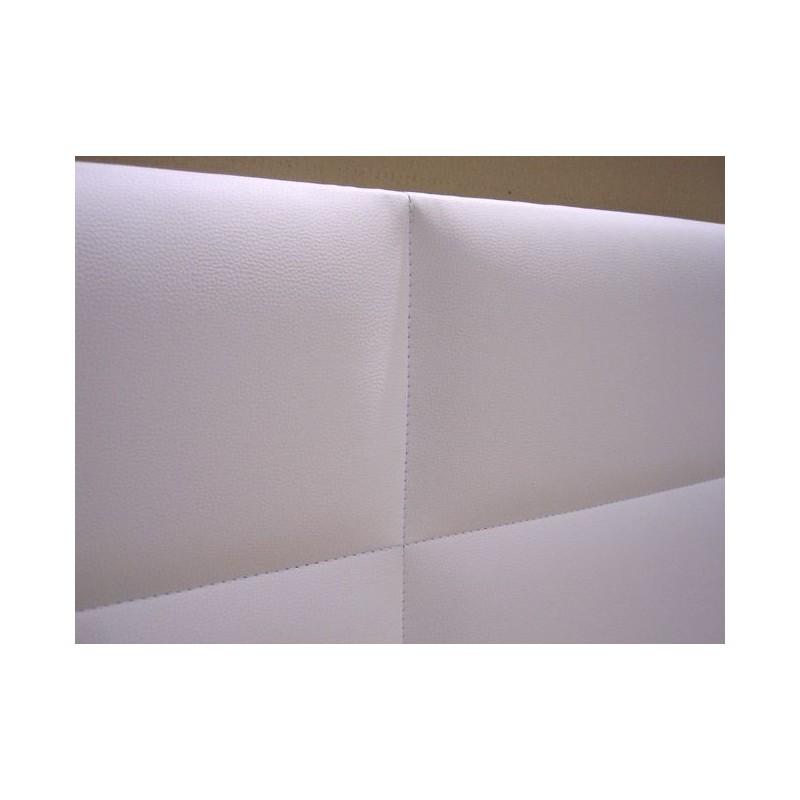 Cabecero de cama tapizado tapizado modelo 150 - Cabeceros de cama manuales ...