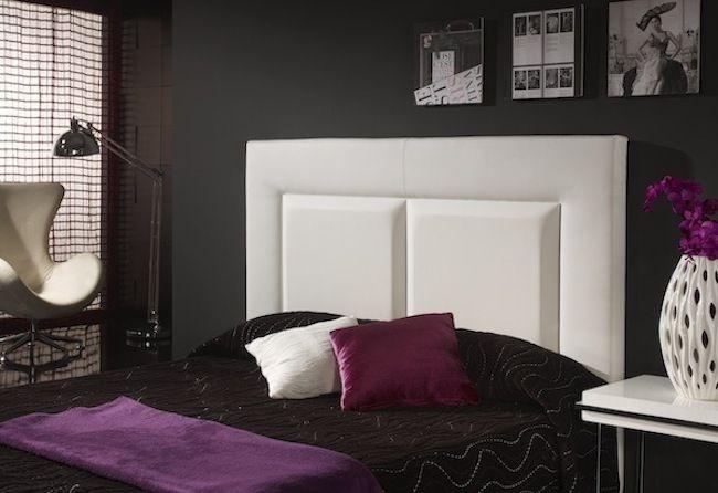 Hacer cabeceros tapizados awesome cabecero de cama - Construir cabecero cama ...