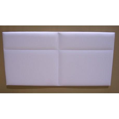 Cabecero de cama tapizado tapizado modelo 150 - Cabeceros de cama tapizados tela ...