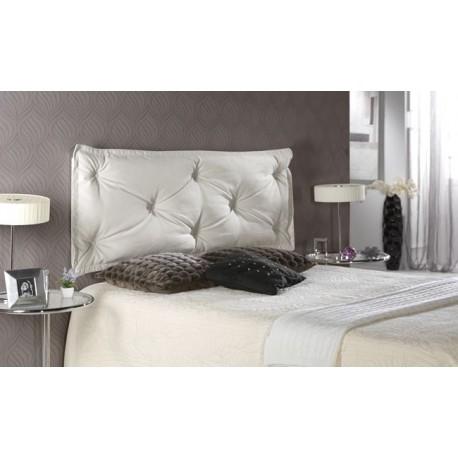 Cabecero de cama 131 cabeceros de cama cabeceros - Cabezal de cama tapizado ...