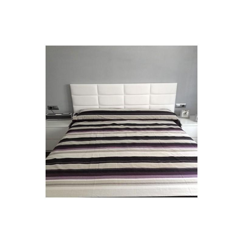 Cabecero de cama tapizado tapizado modelo 105 - Cabeceros de cama 105 ...
